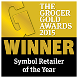 The Grocer Gold Awards 2015