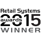 Retail Systems Awards 2015